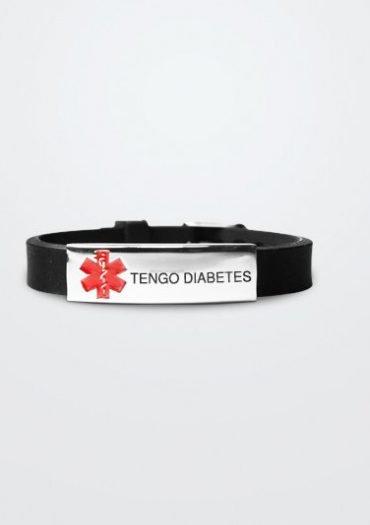 watch sos TENGO DIABETES
