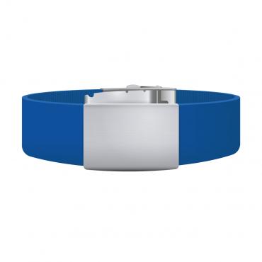 pulsera-elite-silver-azul