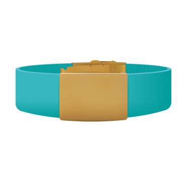 pulsera-elite-gold-turquesa